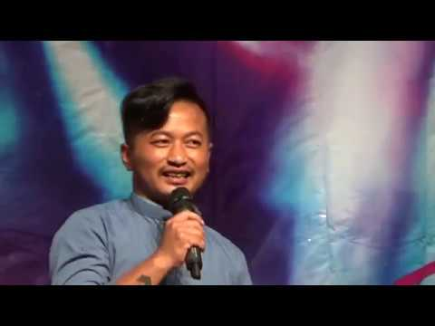 Cung Hlei Lian | Tintling Cung | CYO Live Concert