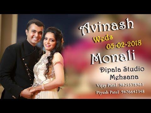 Avinash & Monali Wedding Highlight