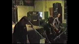 NAGASAKI NIGHTMARE-LIVE AT ΟΡΦΑΝΟΤΡΟΦΕΙΟ SQUAT ΘΕΣΣΑΛΟΝΙΚΗ 03/11/2007