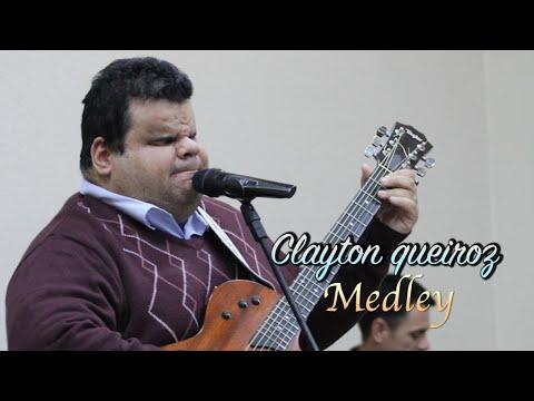 Clayton Queiroz - Eu quero conhecer Jesus e outras