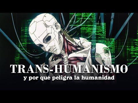 Las MÁQUINAS no son el FUTURO   TRANSHUMANISMO