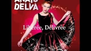 Anais Delva - Libérée Délivrée (Anais Delva et les princesses Disney)