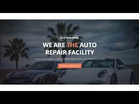 B&B AUTO BODY - Auto Repair in Thousand Oaks, CA