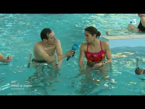 Laurent Leveque Decouvre La Piscine De Fecamp Episode 2 Youtube