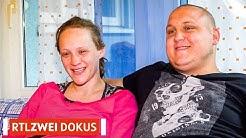 Geld abstauben beim Arbeitsamt - ohne schlechtes Gewissen 😬| Armes Deutschland | RTLZWEI Dokus
