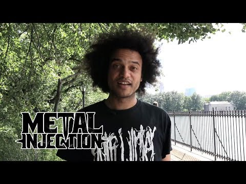 ZEAL & ARDOR on Racist Commentary, Becoming a Buzz Band, The Haters and more | Metal Injection