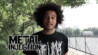 ZEAL & ARDOR on Racist Commentary, Becoming a Buzz Band, The Haters and more   Metal Injection