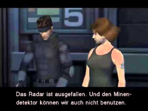 11 - Metal Gear Solid - The Twin Snakes