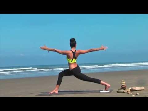 Ananda Yoga con Verónica Gamio