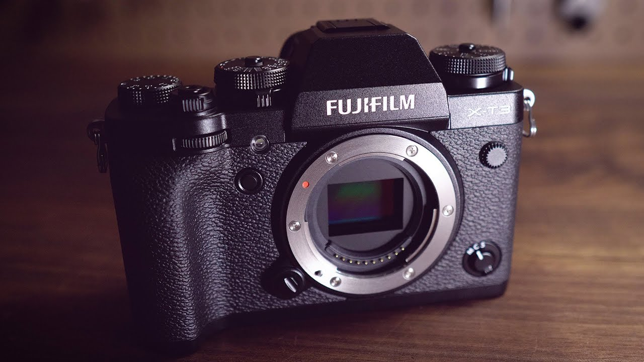 Fujifilm X-T3 for Video Review: The BEST APS-C Video Camera