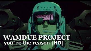 Wamdue Project - You