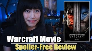 Warcraft Movie | Spoiler Free Review