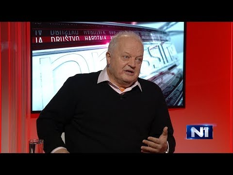 N1 Pressing: Fra Ivan Šarčević (12.12.2018.)