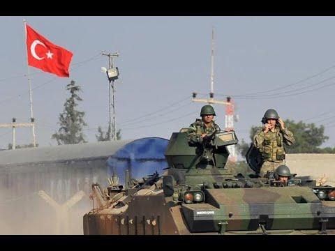 ستديو الآن | القوات التركية تسيطر على عفرين السورية  - نشر قبل 2 ساعة
