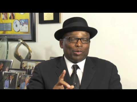 Tabu Records Re-Born 2013 - Jimmy Jam and Terry Lewis Interview Part 6