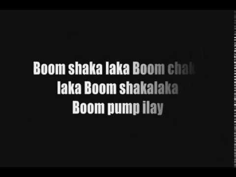 DAL SHABET - SHAKALAKA Lyrics (Colour Coded)