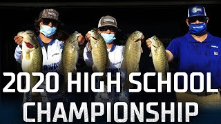 2020 Bassmaster High School Championship (Kentucky Lake)
