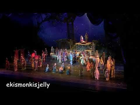 Radio City Christmas Spectacular 2018 - Rockettes