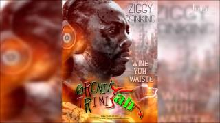 Download Ziggy Rankin - Wine Yuh Waist (Grenie Trini Jab Riddim)