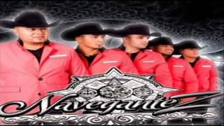 Vuelve Mi Amor-Navegantes De Chihuahua|Abriendo Camino|Album 2015|