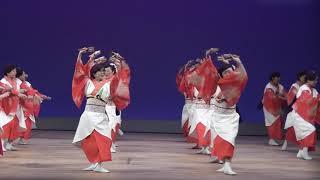 2019年4月21日第17回あっぱれ富士ロゼシアター会場YOSAKOIDANCEJAPAN静岡県.