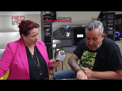 Ralf Schmitz Interview RedCarpetStar TV Business Voice Magazin
