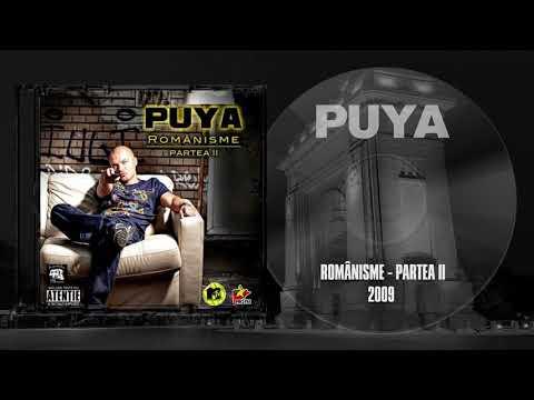 Puya - Undeva-n Balkani (feat. Reptile & Viper) (Double L. Remix)