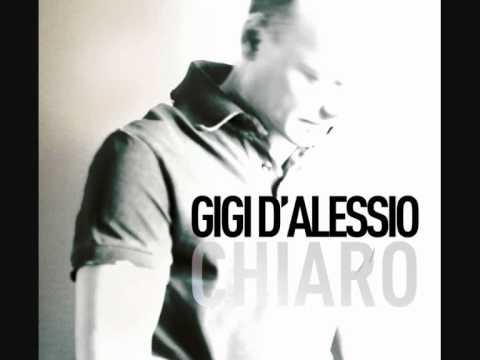 Gigi D'Alessio - Sapessi dove sei - (CHIARO)