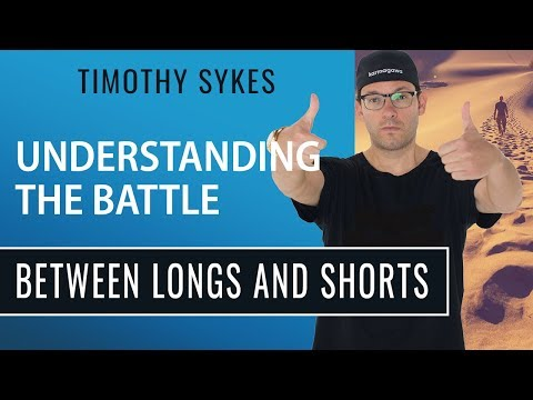 Understanding the Battle Between Shorts and Longs