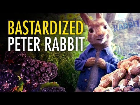 Katie Hopkins: Obsessive Parents More Harmful Than Peter Rabbit Movie