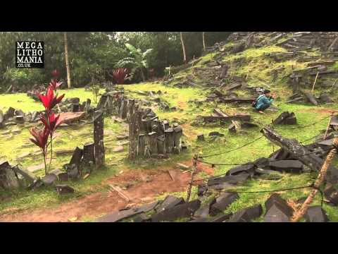 Gunung Padang: Indonesia's Machu Picchu 8,000 BC or Older?