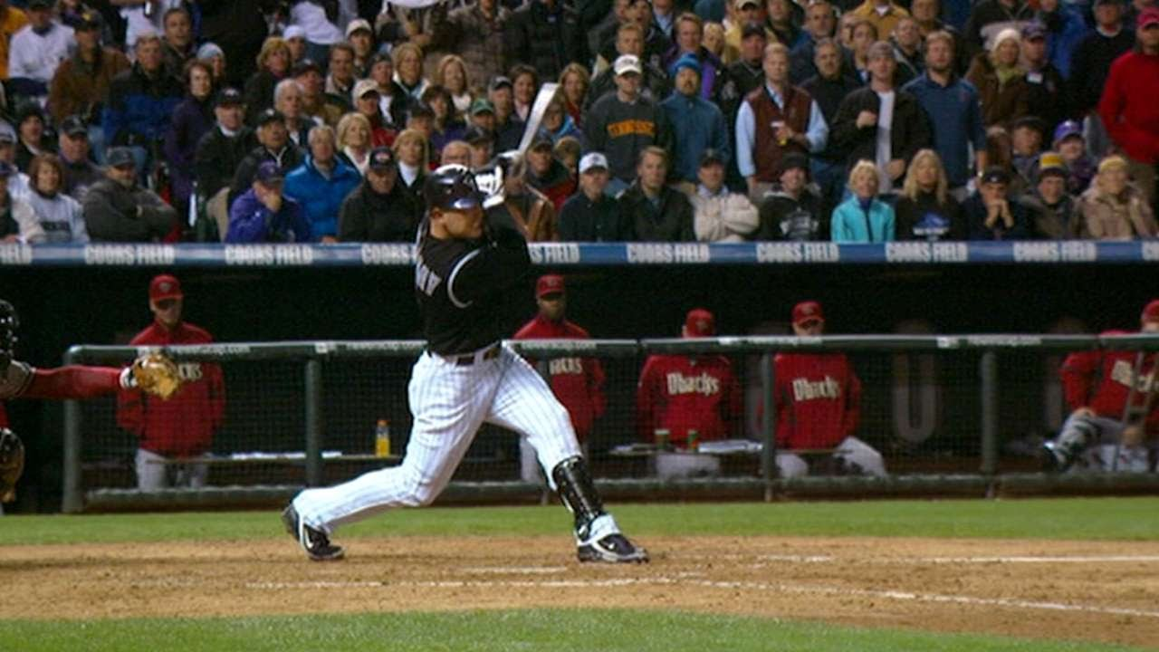 Download 2007NLCS Gm4: Holliday hammers three-run homer in 4th