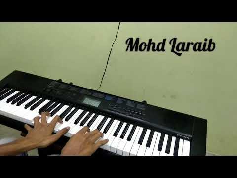 Pyaar Lafzon Mein Kahan Background Music | Ask Laftan Anlamaz Piano Tutorial | Notes