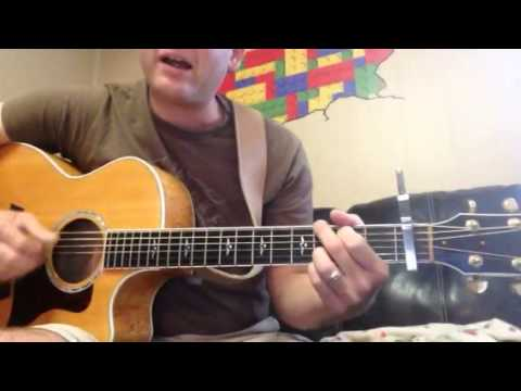 How to play Forever Like That by Ben Rector (in G)