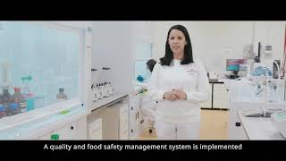 Royal Canin Korean factory introduction video