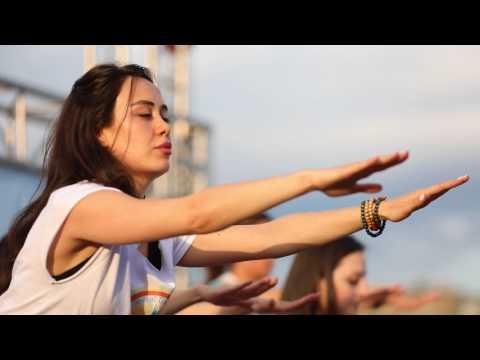 Yoga Day Yerevan 2017