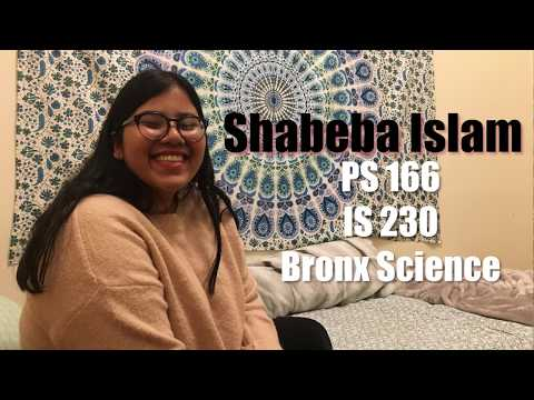 Diversity in New York City Public Schools - Shabeba Islam Mp3