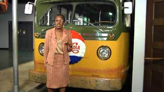 A Tour of the Rosa Parks Museum