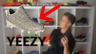 dc70524a81074 New Yeezy Football Boots!
