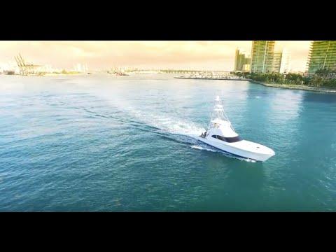 Season 7: Ep 1 Peter Miller and radio winners fishing for sailfish, dolphin, tuna and amberjack