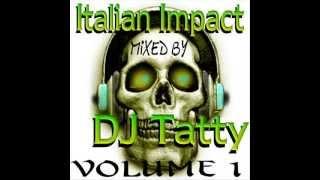 Dj Tatty® - Italo Impact VOL 2