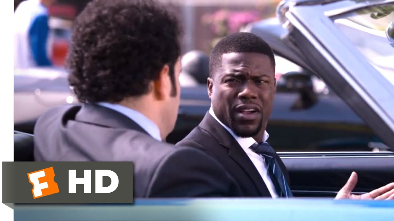 Download The Wedding Ringer (2015) - I'm Bic Mitchum Scene (1/10) | Movieclips