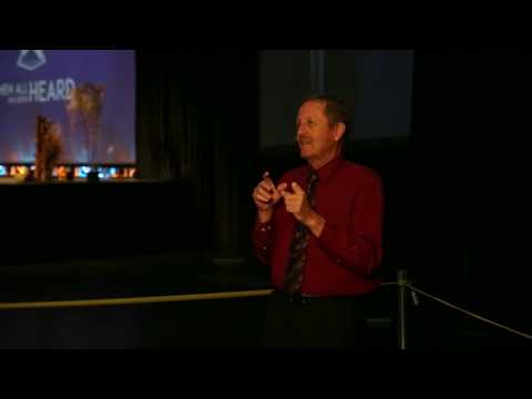 ASL 07 A Tsunami Warning // Randy Skeete GYC 2016
