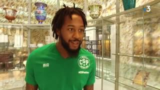 Isaiah Miles, la culture basket en héritage
