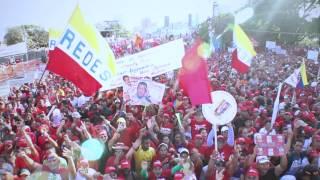 Nueva Esparta con Maduro