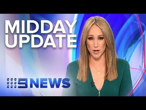 Bowen's Run, Tax Cuts & Mejaher Freed | Nine News Australia