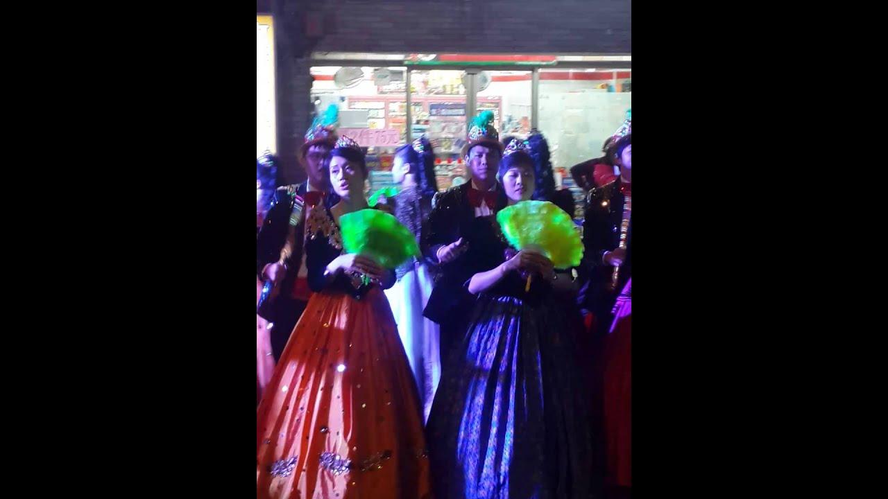 板橋耶穌教會聖誕節 - YouTube