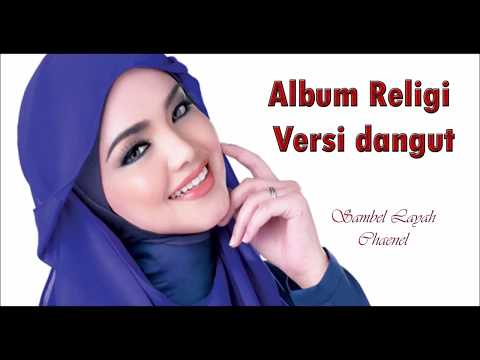 Full Album Religi versi dangdut
