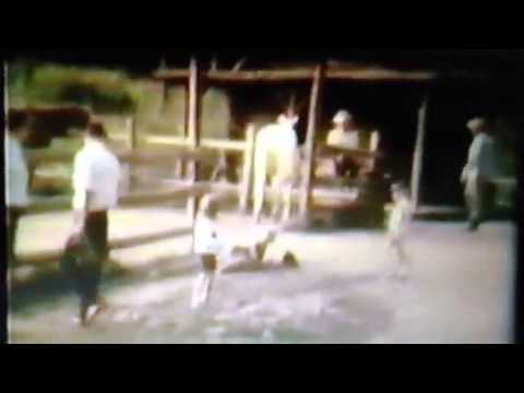 Frontierland 1966 with Darby Hinton