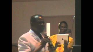Isoru Adura 2011 - V- Pastor Adelakun(Ayewa Int
